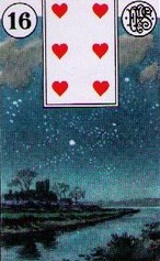 Lenormand Star Meaning
