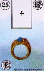 Lenormand Ring Card Combinations